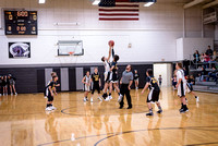 Centralia 8th Boys Basketball vs. Fulton on 11-27-2017