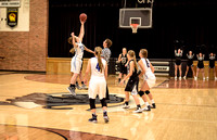 Centralia V Girls Bball vs. Sturgeon on 12-04-2017