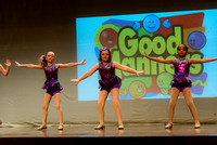 JANET'S DANCE RECITAL (7:00) - 03-25-2017 ACT 2 - DANCE 09-End