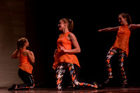 "Janet's Dance Recital - 03-24-2017 Act 2 ""Higher Ground"""
