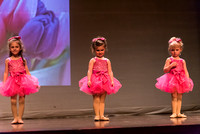 "Janet's Dance Recital - 03-24-2017 Act 2 ""A You're Adorable"""