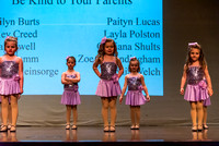 "Janet's Dance Recital - 03/24/2017 Act 1 ""Be Kind To Your Parents"""