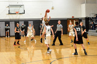 Centralia 7th Boys vs. OLLIS on 11-13-2015