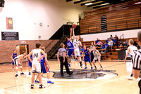 Centralia JV Boy vs. California on 12-12-2017
