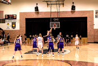 Centralia V Girls vs. Hallsville on 12-15-2017