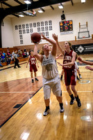 Centralia JV Girls vs. Linn on 01-24-2017
