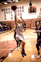 Centralia V Girls vs. Salisbury on 12-08-2017