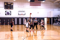 Centralia 7th Girls vs. Bowling Green on 12-16-2017