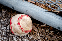 Centralia V Baseball vs. Monroe City on 03-16-2018
