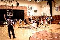 Centralia V Girls vs. Hallsville on 12-06-2017