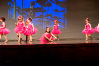 "Janet's Dance Recital - 03-24-2017 Act 1 ""High Hopes"""