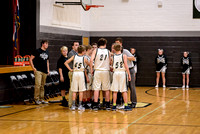 Centralia 7th Boys vs. Moberly on 11-06-2017