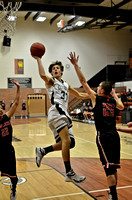 Centralia V Boys vs. Bowling Green on 01-12-2015
