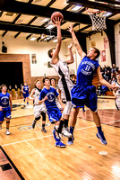 Centralia JV Boys vs. Montgomery County on 01-03-2017