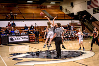 Centralia JV Girls vs. New Bloomfield on 01-02-2018