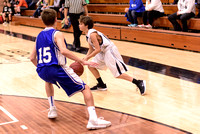 Centralia 9th Boys vs. California on 12-12-2017
