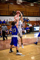 Centralia 9th Boys vs. Brookfield on 01-19-2017