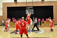 Centralia Boys vs. Harrisburg on 01-27-2015
