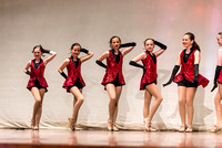 "Janet's Dance Recital - 03-24-2017 Act 1 ""Get Happy"""
